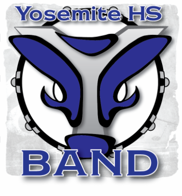 Yosemite High School Band